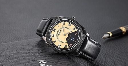 Inchor smartwatch Design and Quality