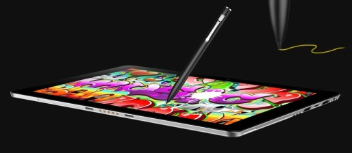 Stylus Pen Support