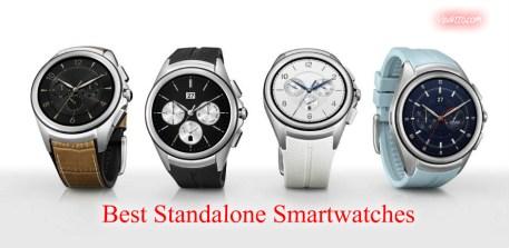 Best Standalone Smartwatches 2020