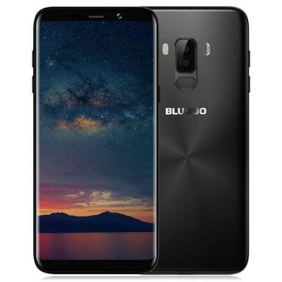 Bluboo S8+ (Plus) Smartphone