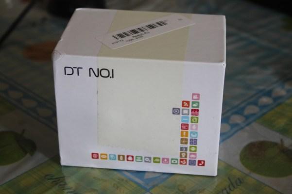 No.1 F5 BOX
