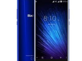 Blackview P6000 4G Phablet