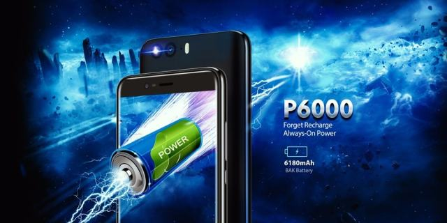 Battery review P6000