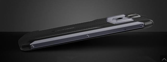 Ulefone Power 5 Design Review