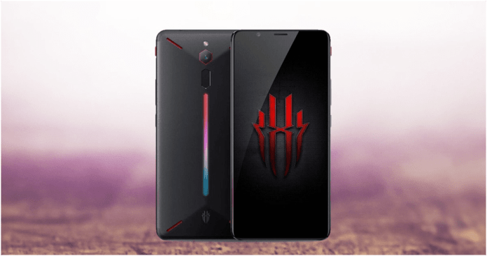 Nubia Red Devil Review