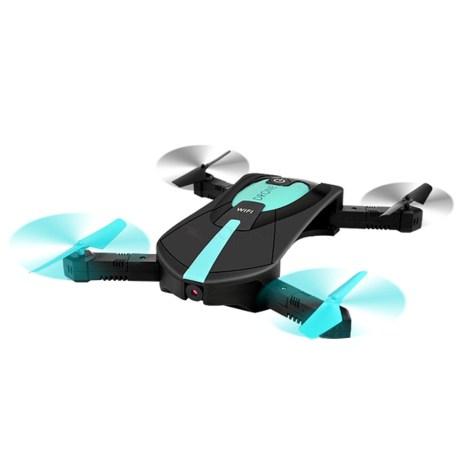 JY018 Foldable RC Pocket Drone