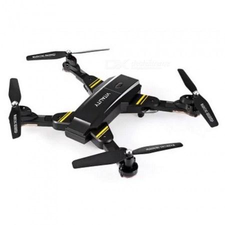 TKKJ TK116W VITALITY RC Quadcopter