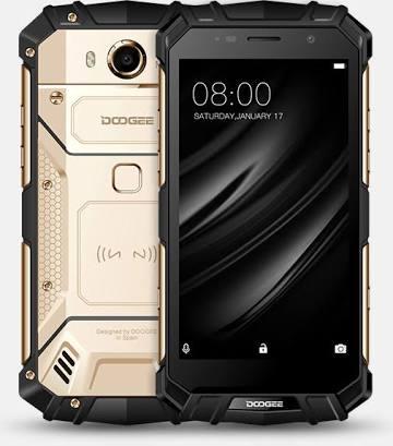 DOOGEE S60 Rugged Smartphone