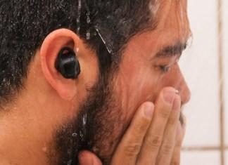 ARIA Waterproof Earbuds