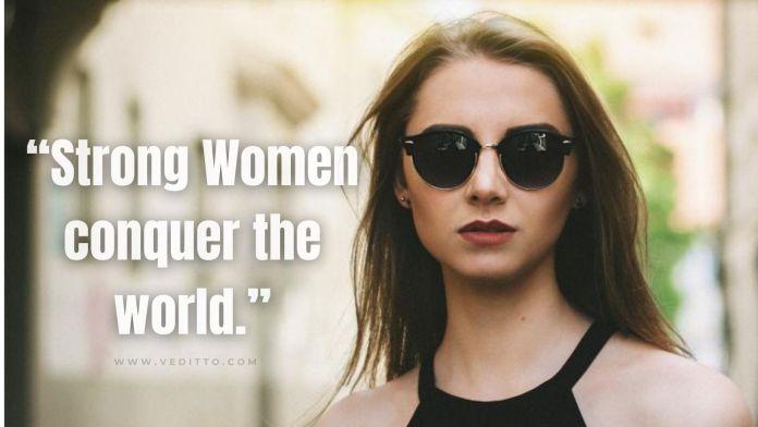 Swag Attitude Bio for Instagram for girl