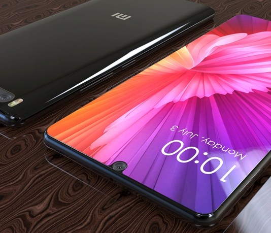 Xiaomi MI9 Smartphone