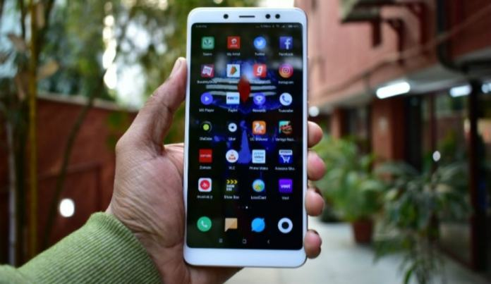 Xiaomi Redmi Note5
