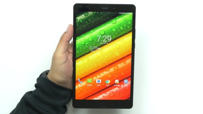 ALLDOCUBE X1 Tablet