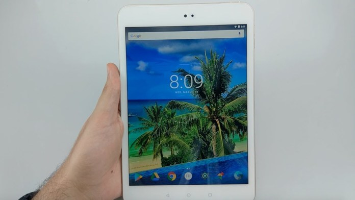 Alfawise tablet