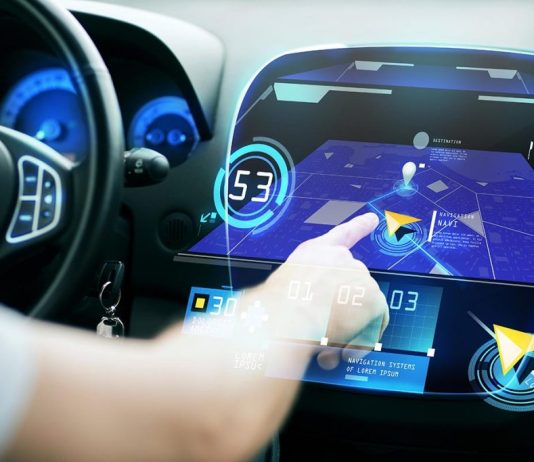 TECHNOLOGY AND AUTOMOTIVE INDUSTRY
