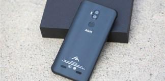 AGM-X3