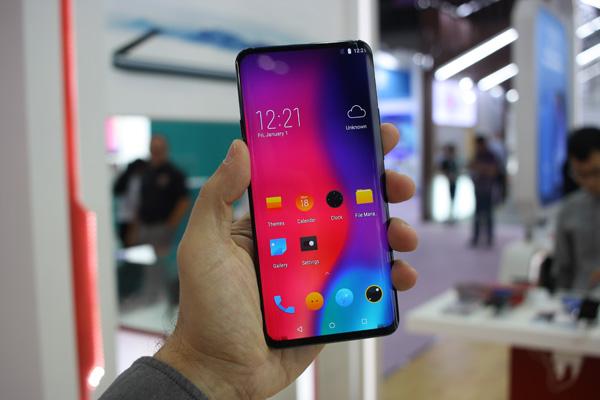 Elephone U2 Pro Smartphone