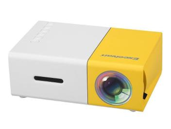 Excelvan YG300 Home Mini Projector