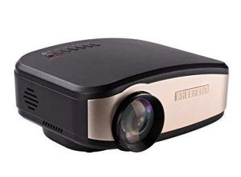 CHEERLUX Mini LED Projector