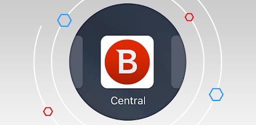 Bitdefender Central App