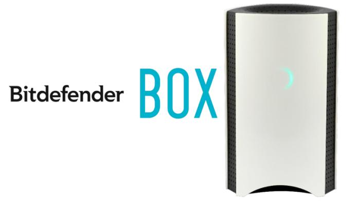 Bitdefender box 2