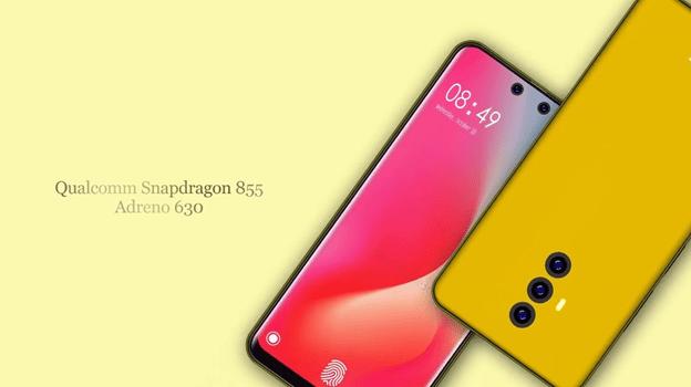 Xiaomi Pocophone F2 Hardware