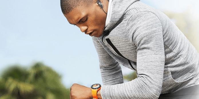 Sensors & Fitness