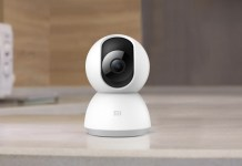 Xiaomi Mi Home Security