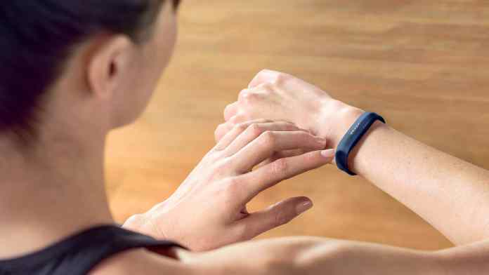 Fitbit Flex2