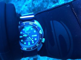 Pick a Proper Dive Watch
