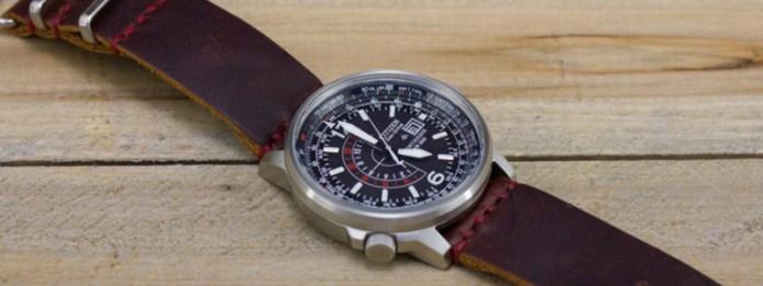 Citizen Nighthawk BJ7000-52E