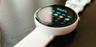 Verge 2 Smartwatch