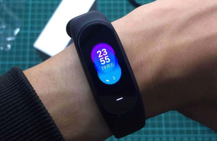 The Xiaomi Mi Band 4 Review