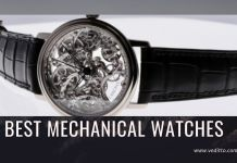 Best mechanical watches