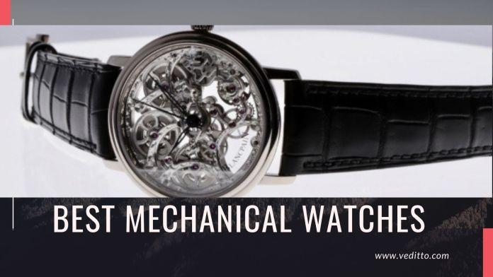 Best mechanical watches