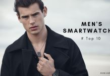 Best Smartwatches for Men