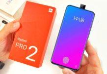 upcoming xiaomi smartphone