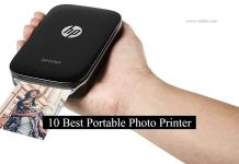Best Portable Printer 2020