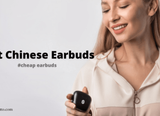 best chinese earbuds
