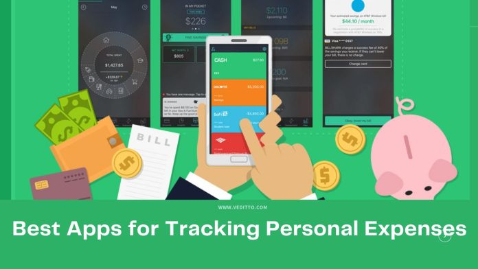 Best Apps for Tracking Personal Expenses