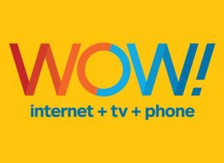 WOW! Internet