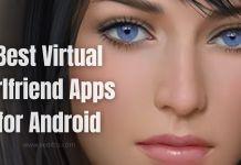 Virtual Girlfriend Apps