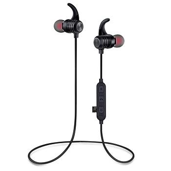 Wediamond WZ99-1809002 Sports Earphones