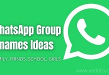 WHATS APP GROUP IDEAS