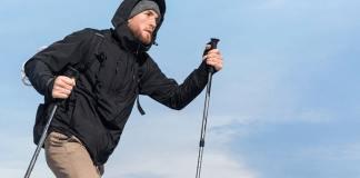 Gamma Waterproof Jacket