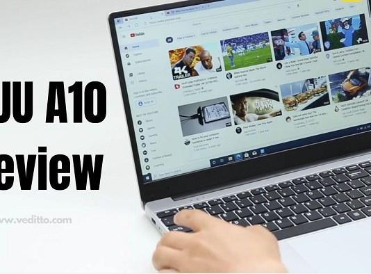 KUU A10 Review