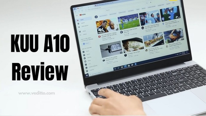 KUUA10 Review
