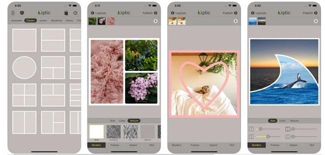 Diptik App