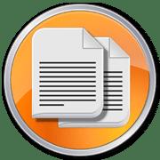 Clipboard CopyPaster App logo
