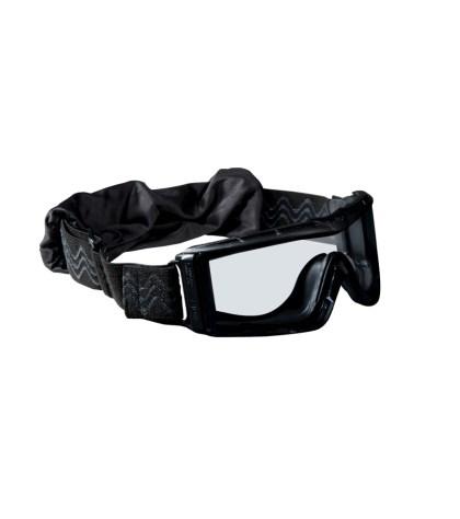 Taktikai zárt védőszemüveg